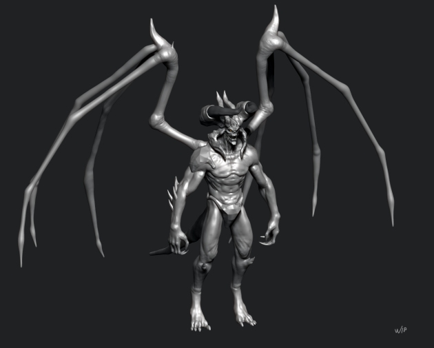 cvbtruong_demon_WIP_4b