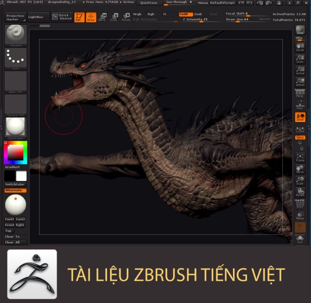 zbrushcover